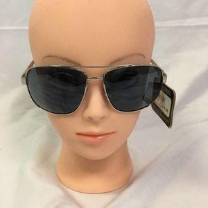 Panama Jack 100% UV Protection Aviator Sunglasses